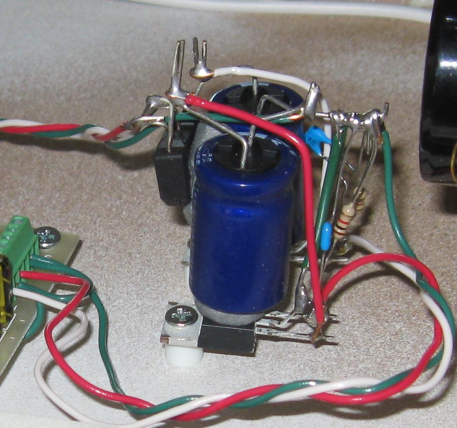 Crossover Ics Cheap Techtalk Speaker Building Audio Video Wiring Diagram Comment