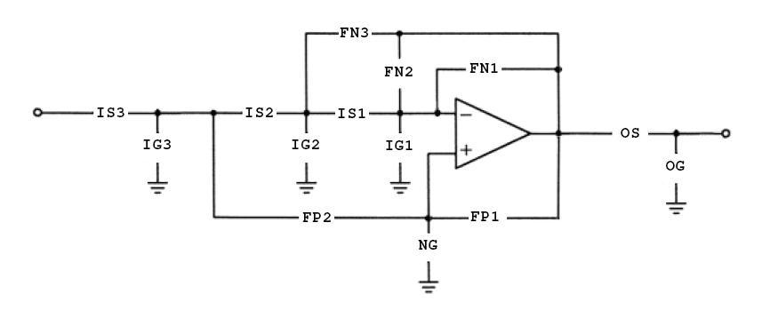 modular active crossover boards in development